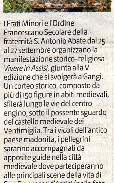 Giornale di Sicilia_16 settembre 2009